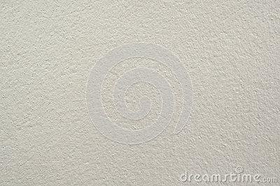 cream color on cement wall texture background - Ciment Color