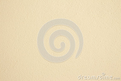 Cream textured wall