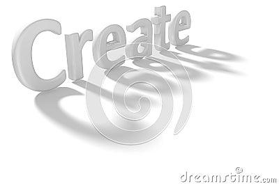 Create