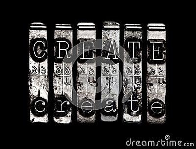 Create or invent