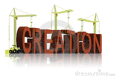 Creation evolution or intelligent design belief