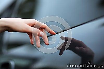 Creation hand