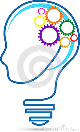 Creative bulb gears