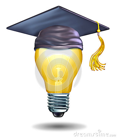 Creative Education Concept