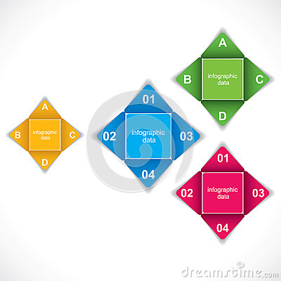 Creative educational Infographics