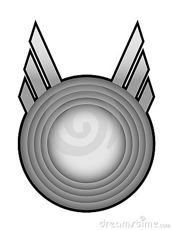 Creative emblem