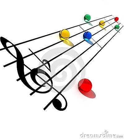 Creative Musical Notes