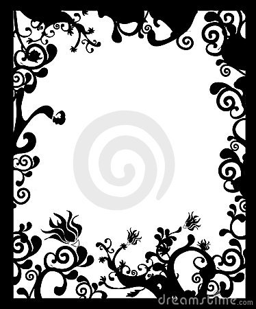 Free Creative Ornamental Frame Stock Photos - 515283