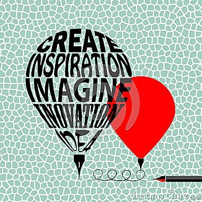 Free Creativity Royalty Free Stock Photography - 23597627