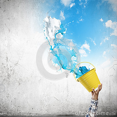 Free Creativity Concept Royalty Free Stock Photos - 42125918