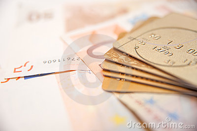 Credit Cards With Euro Cash