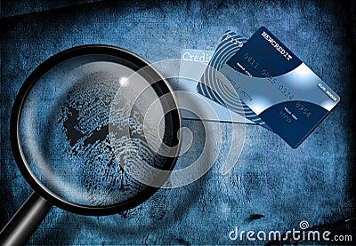 Credit Investigate