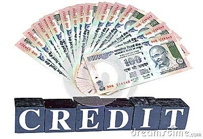 Credit presuure