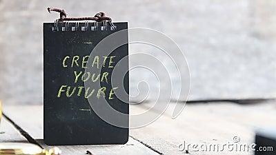 Cree su futuro almacen de video