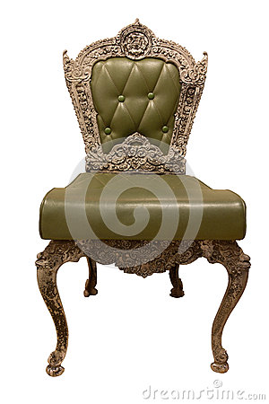 Creen Classic and Luxurious armchair