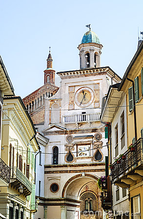 Free Crema (Italy) Stock Photography - 28541162