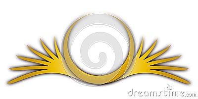 Crest (vector)