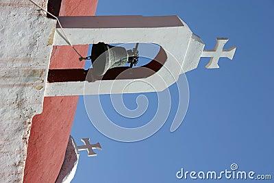 Crete / Chapel