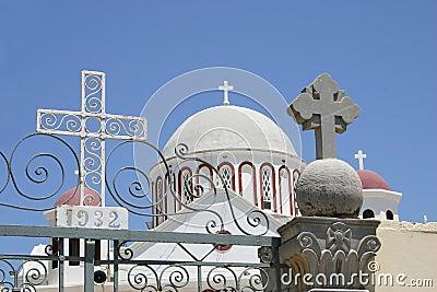 Crete / Church of Sitia