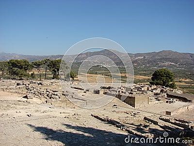 Crete - Fest