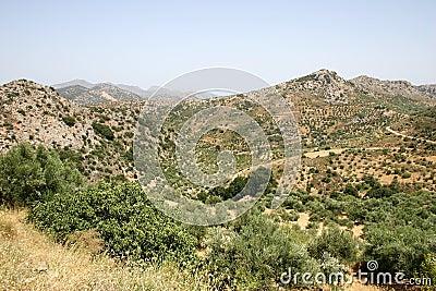 Crete / Mountains