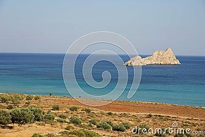 Crete / Southcoast