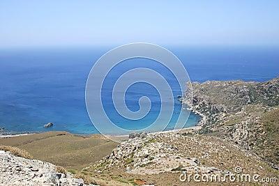Crete / Westcoast