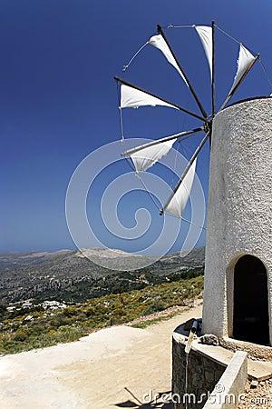 Cretian Windmill
