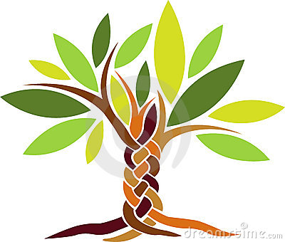 Crewel tree
