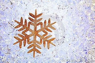 Crhistmas snowflake star symbol