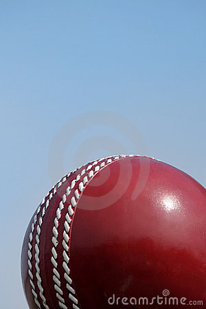 cricket ball icon. CRICKET BALL AND SKY (click