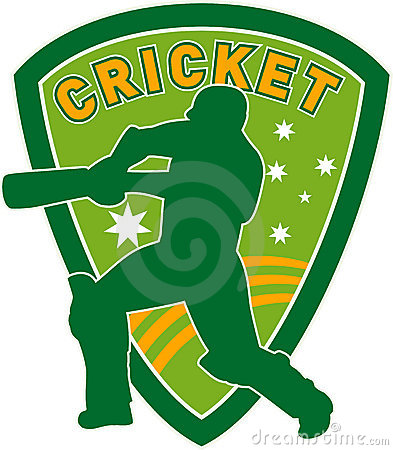 Cricket sports player australia