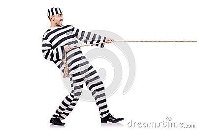 Criminal de Convict