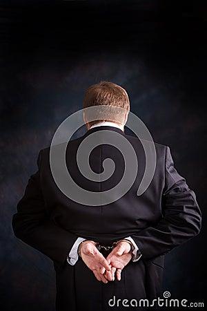 Crimine impiegatizio