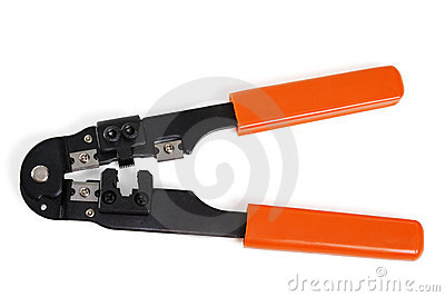 Crimp tool