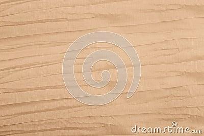 Crinkle Tan