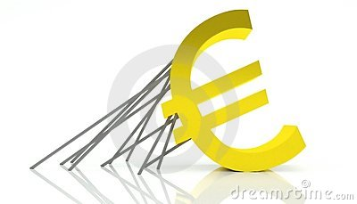 Crisis of Euro currency, rescue and support