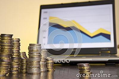 Crisis financiera y ahorros