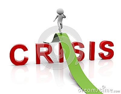 Crisis management strategy