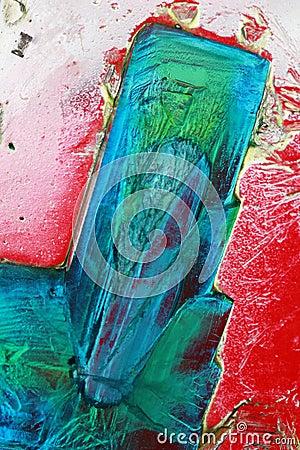 Cristaux de sulfate de cuivre image libre de droits for Achat sulfate de cuivre pour piscine