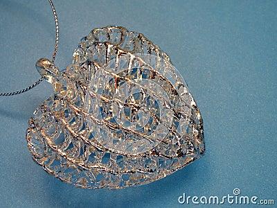 Cristmas heart