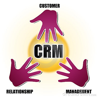 Free CRM Stock Photos - 17655993