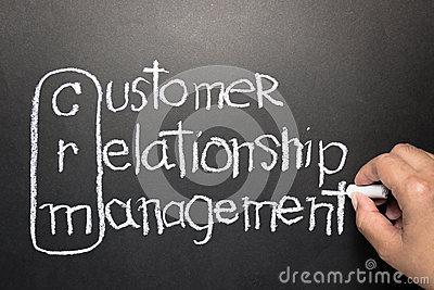Essay about customer relationship management