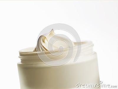 Crème corporelle