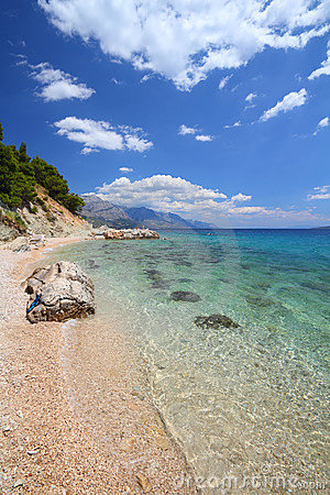 Croatia - Adriatic coast