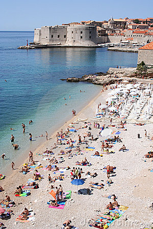 Free Croatia-Dubrovnik Stock Photos - 399133