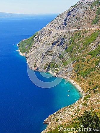 Free Croatia Landscape Stock Photo - 6713100