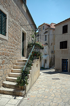 Croatia platsgata