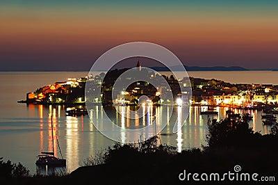 Croatia-Primosten.