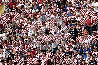 World Cup 2014 Sexiest Fans - Mirror Online |Croatia Soccer Fans